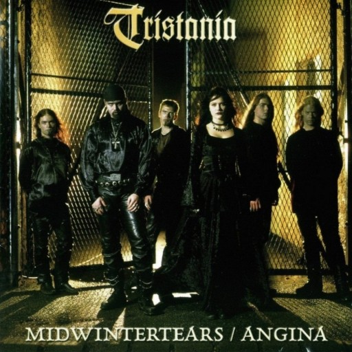 Midwintertears / Angina