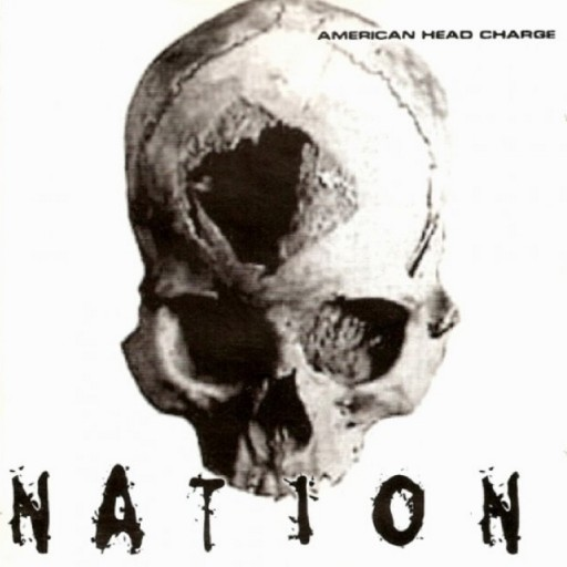 American Head Charge - Trepanation 1999