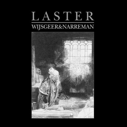 Laster - Wijsgeer & Narreman 2012