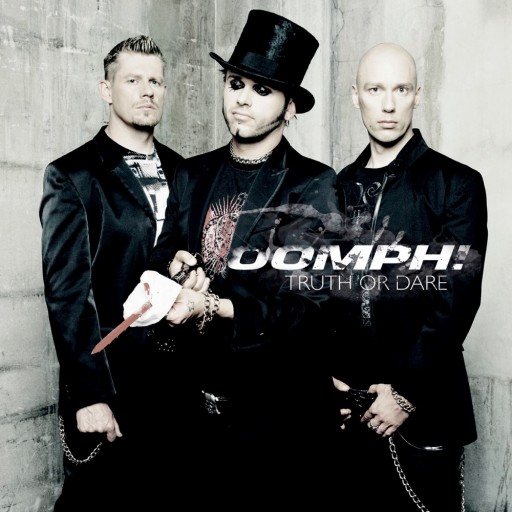 Oomph! - Truth or Dare 2010