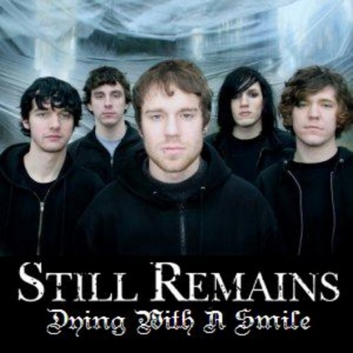Still Remains - Dying With a Smile 2003