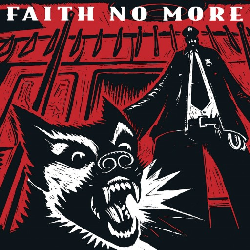 Faith No More - King for a Day... Fool for a Lifetime 1995