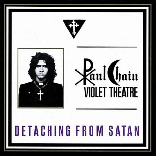 Detaching From Satan