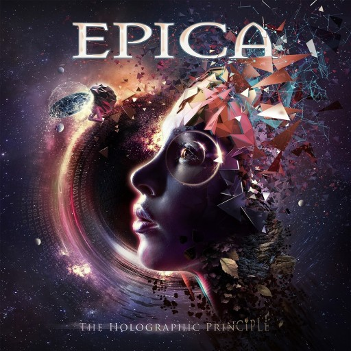 Epica - The Holographic Principle 2016