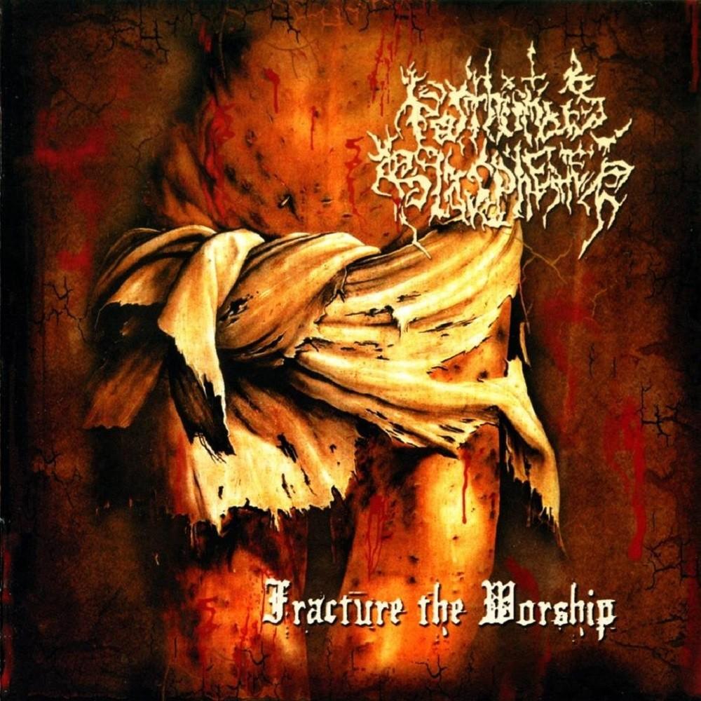Posthumous Blasphemer - Fracture the Worship