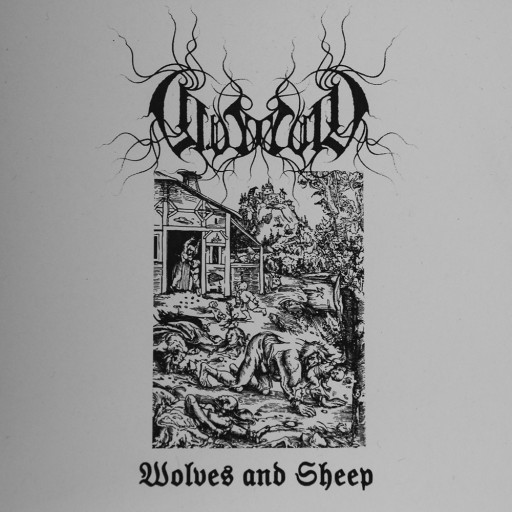 ColdWorld - Wolves and Sheep 2017