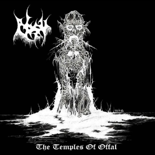 Absu - The Temples of Offal / Return of the Ancients 2015
