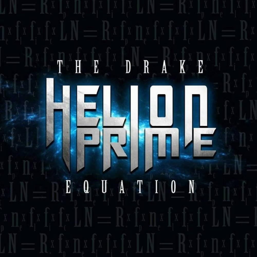 Helion Prime - The Drake Equation
