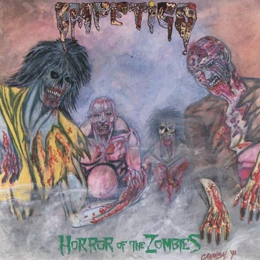 Impetigo - Horror of the Zombies 1992