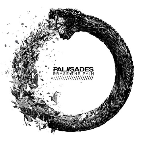 Palisades - Erase the Pain 2018