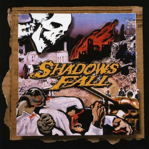 Shadows Fall - Fallout From the War 2006
