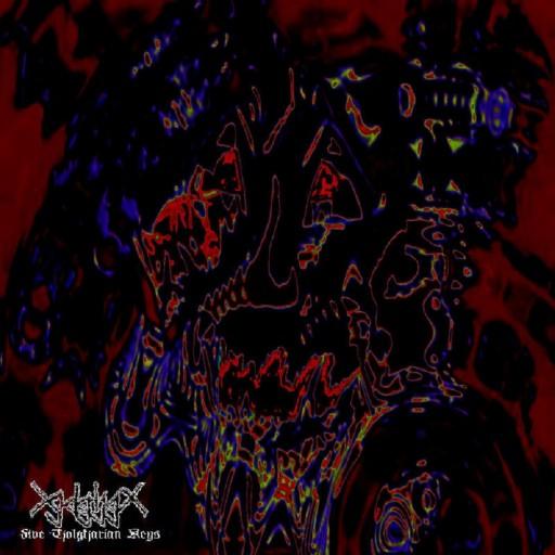 Tjolgtjar - Five Tjolgtjarian Keys 2006