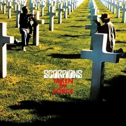 Review by MacabreEternal for Scorpions - Taken by Force (1978)