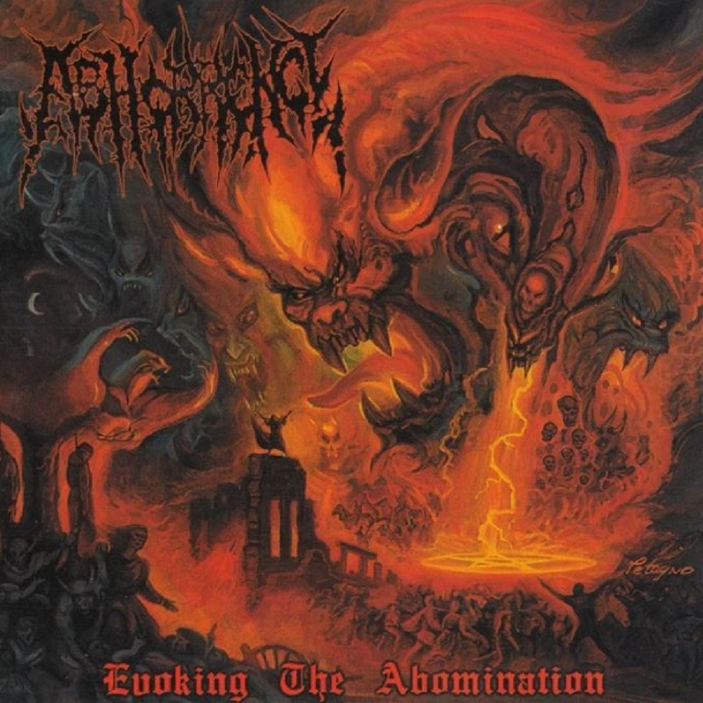 Abhorrence - Evoking the Abomination