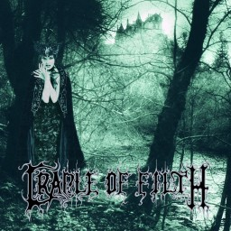 Cradle of Filth - Dusk... and Her Embrace (1996) Reviews