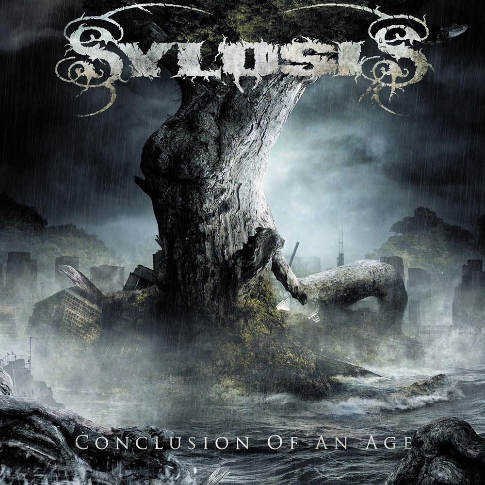 Sylosis - Conclusion of an Age (2008) Cover