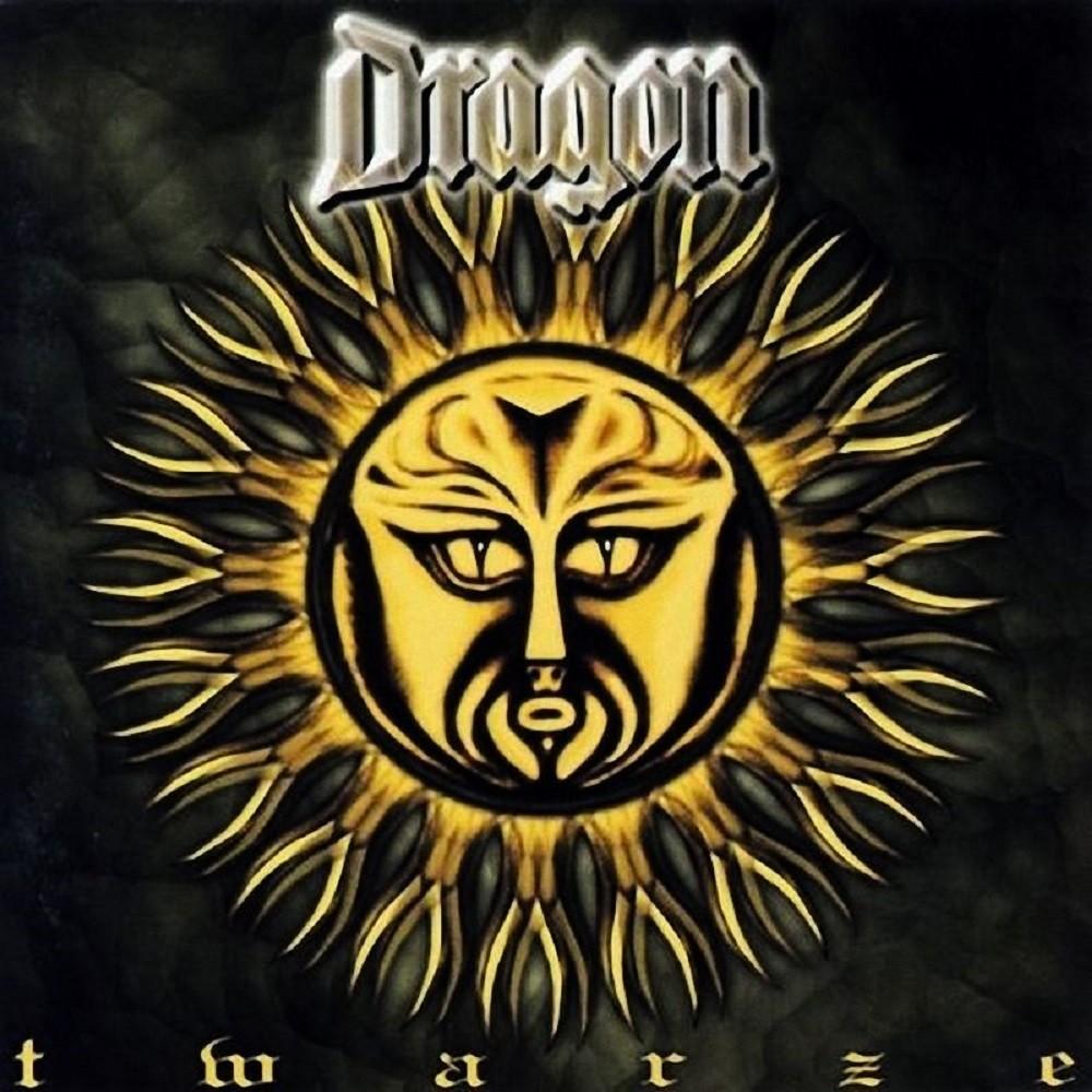 Dragon - Twarze (1999) Cover