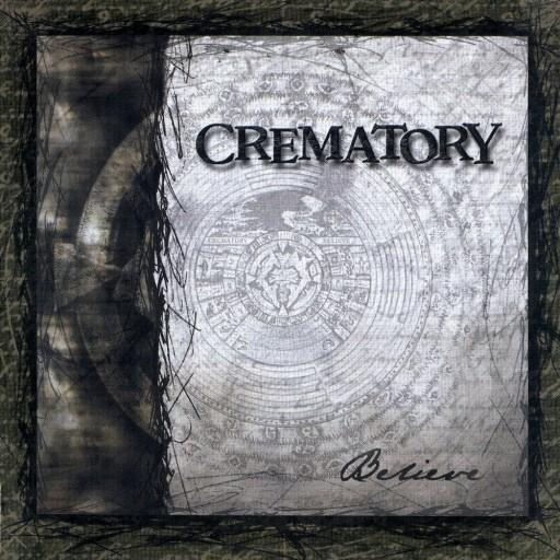 Crematory - Believe 2000