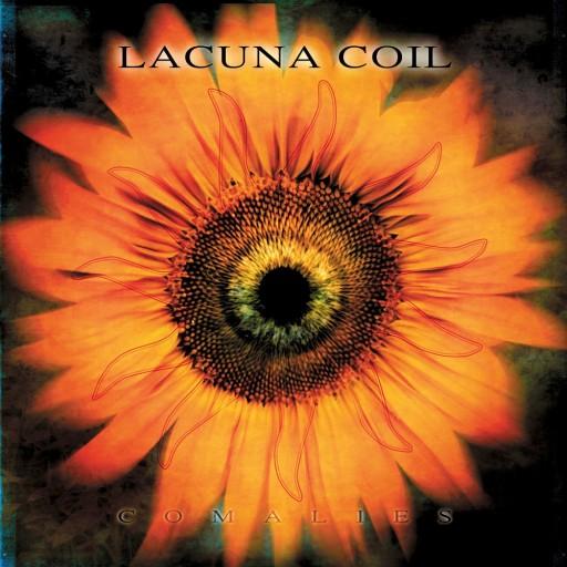 Lacuna Coil - Comalies 2002