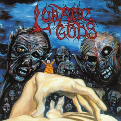 Lunatic Gods - The Wilderness 2002