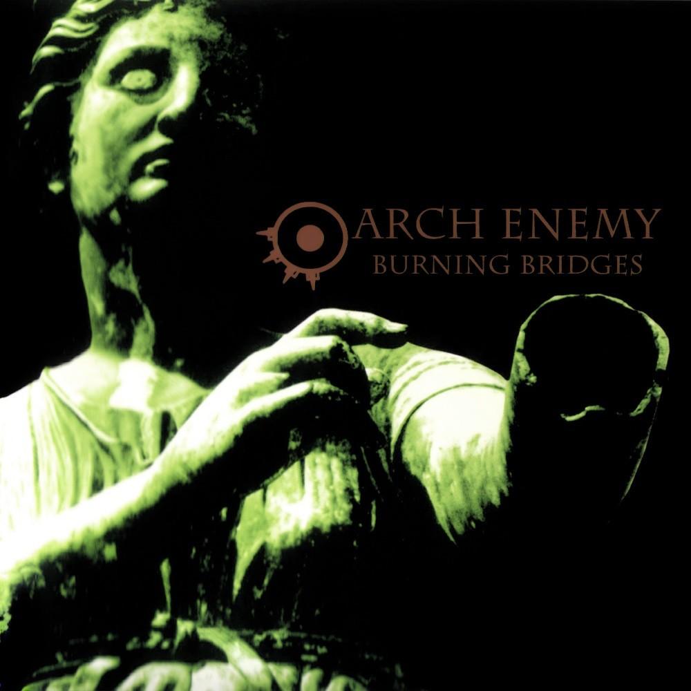 Arch Enemy - Burning Bridges (1999) Cover
