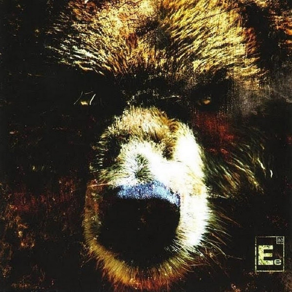 Element Eighty - The Bear (2005) Cover