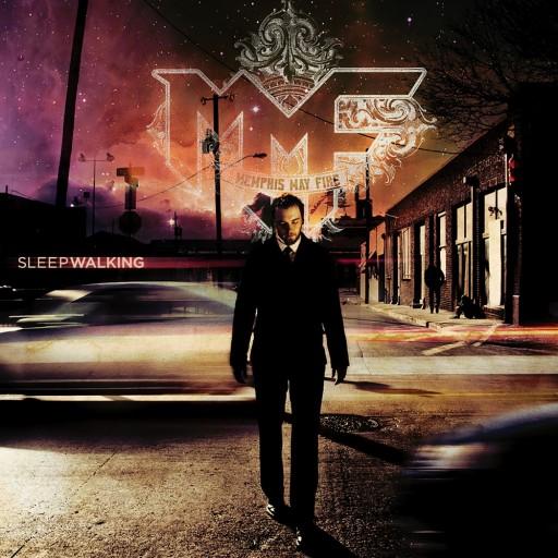 Memphis May Fire - Sleepwalking 2009