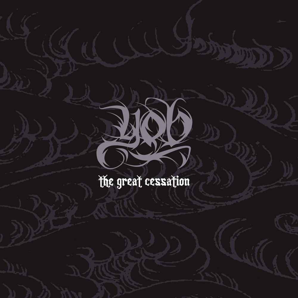 YOB - The Great Cessation (2009) Cover