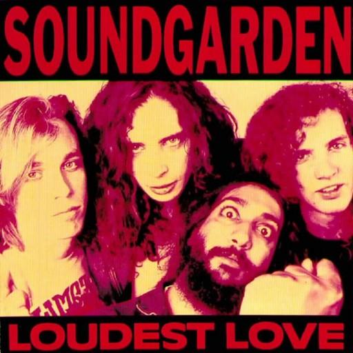 Loudest Love