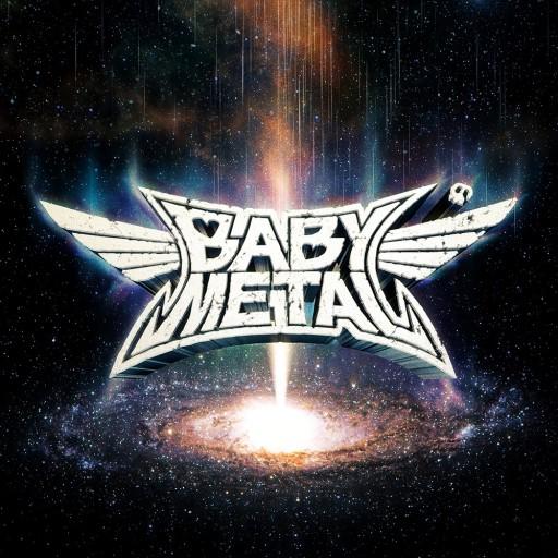 BABYMETAL - Metal Galaxy 2019