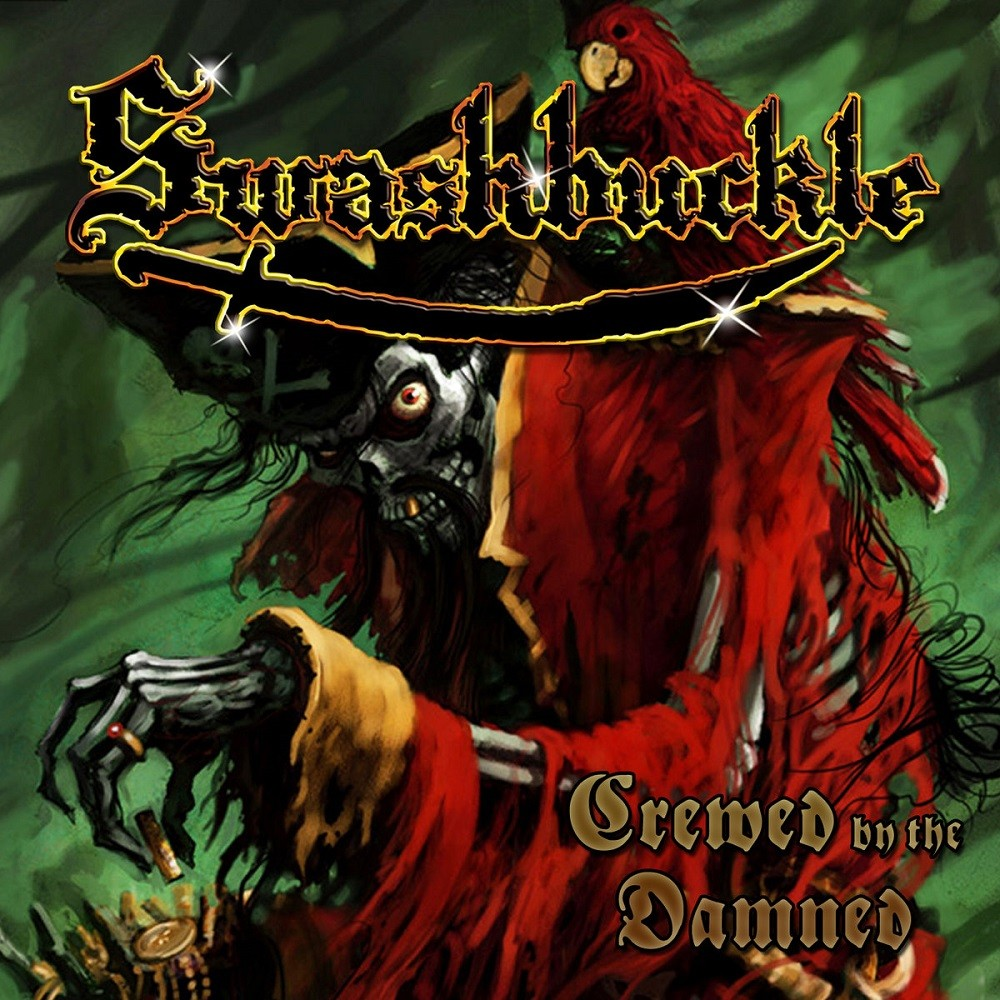 Swashbuckle - Crewed by the Damned