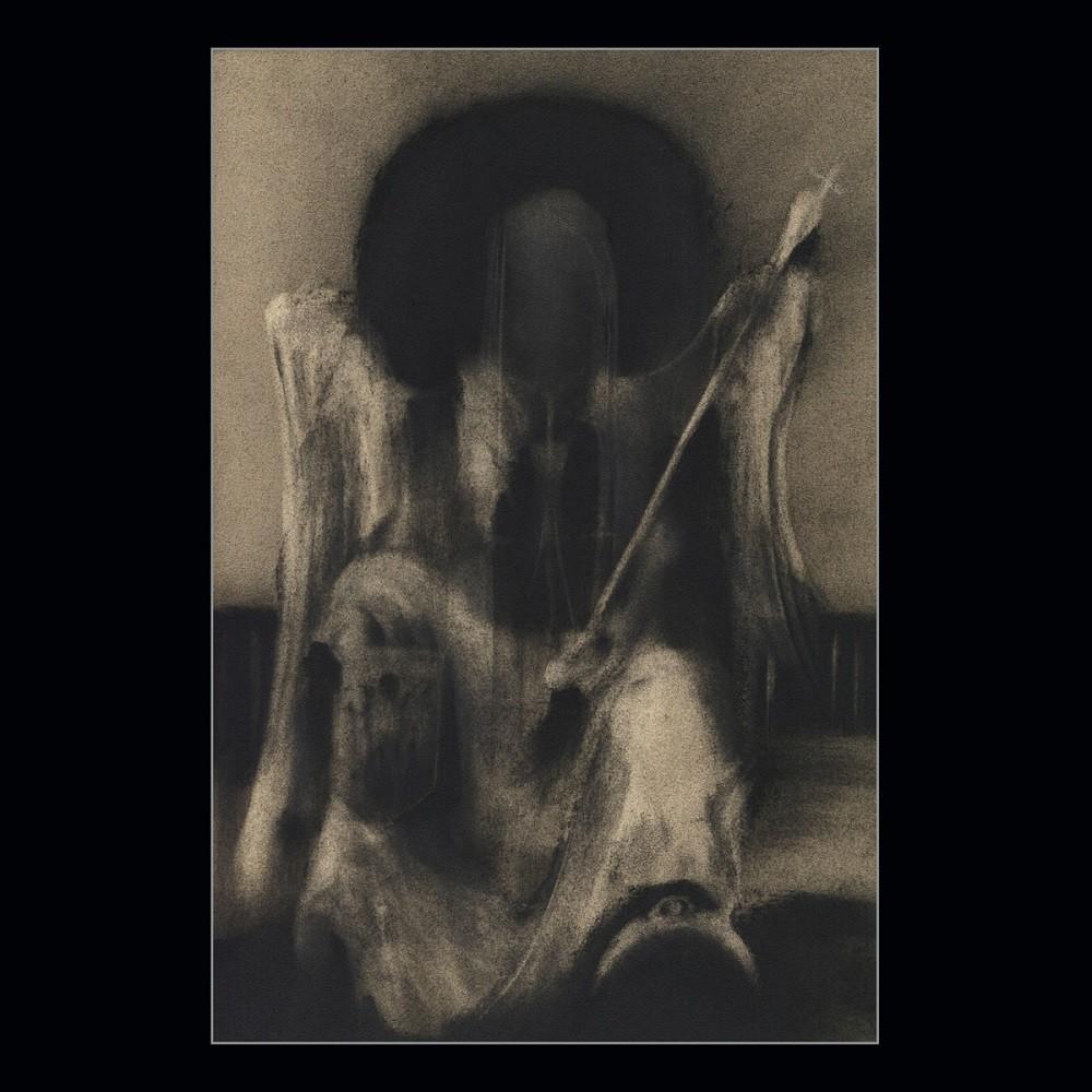 Amnutseba - Emanatism (2020) Cover