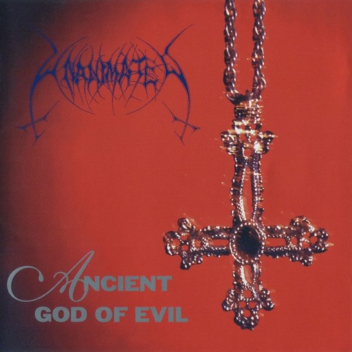 Unanimated - Ancient God of Evil 1995