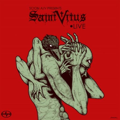 Saint Vitus - Scion A/V Presents: Live 2012