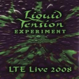 LTE Live 2008