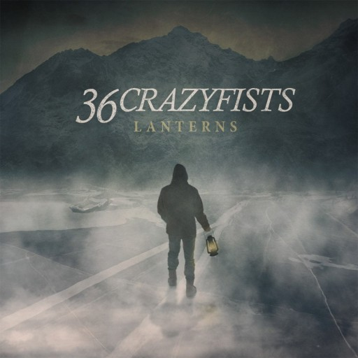 36 Crazyfists - Lanterns 2017