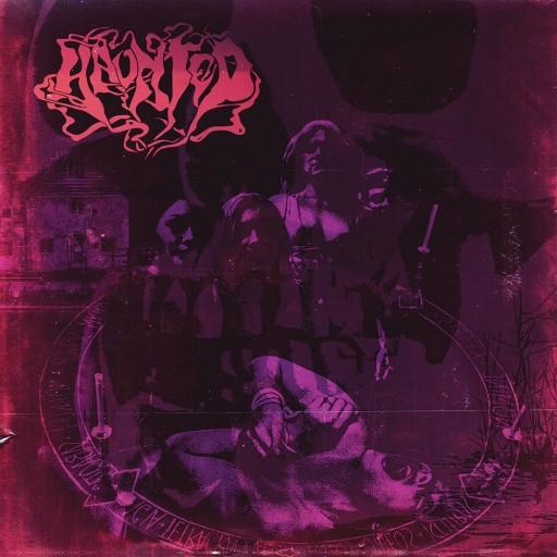 Haunted - Haunted 2016