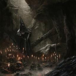 De Ritualibus et Sacrificiis ad Serviendum Abysso