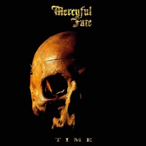 Mercyful Fate - Time 1994