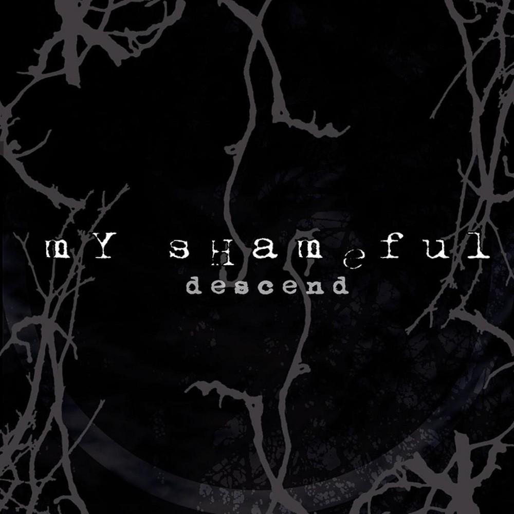 My Shameful - Descend (2008) Cover