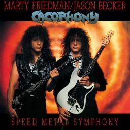 Speed Metal Symphony