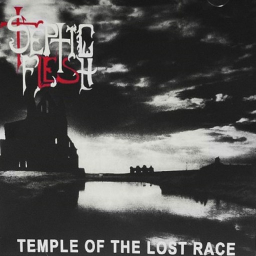 Septicflesh - Temple of the Lost Race 1991