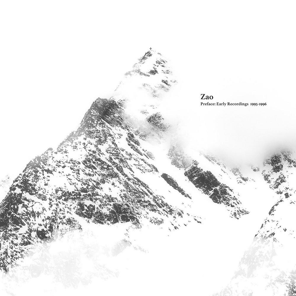 Zao - Preface: Early Recordings 1995-1996