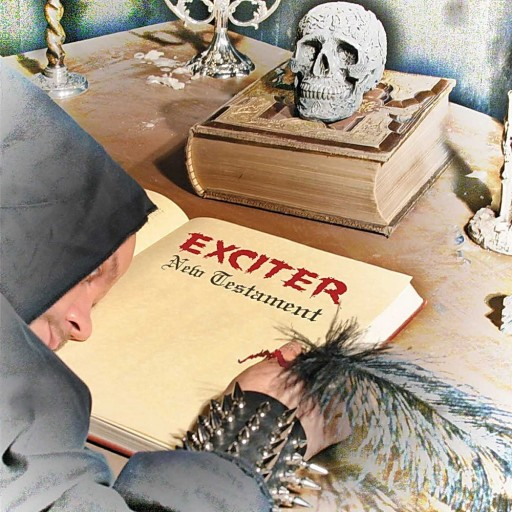 Exciter - New Testament 2004