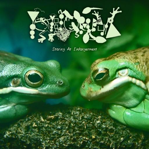 Phyllomedusa - Staring at Endangerment 2014