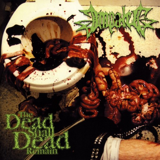 Impaled - The Dead Shall Dead Remain 2000