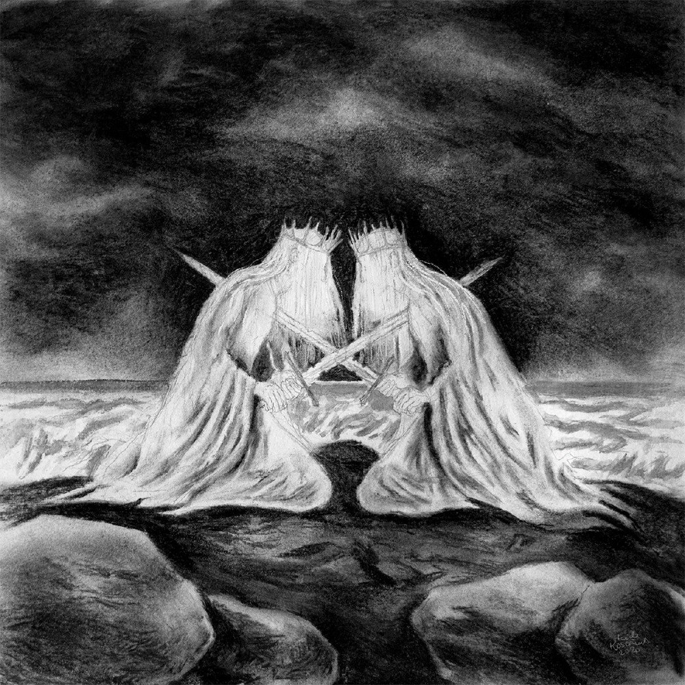 Havukruunu - Uinuos syömein sota (2020) Cover