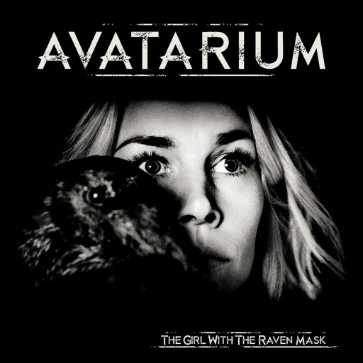 Avatarium - The Girl With the Raven Mask 2015