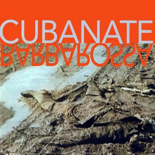 Cubanate - Barbarossa 1996
