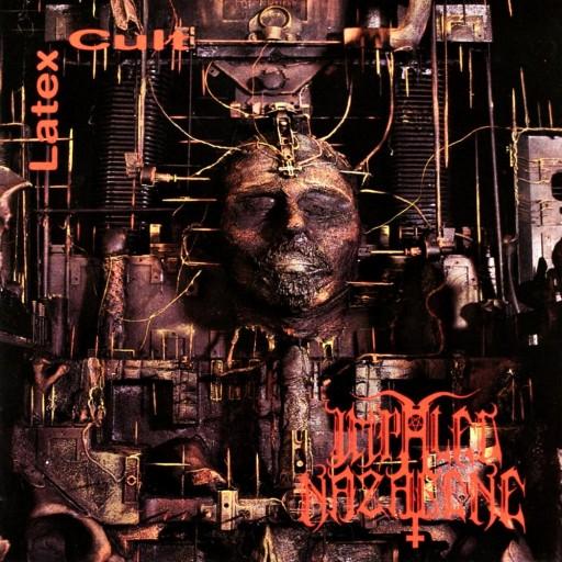 Impaled Nazarene - Latex Cult 1996